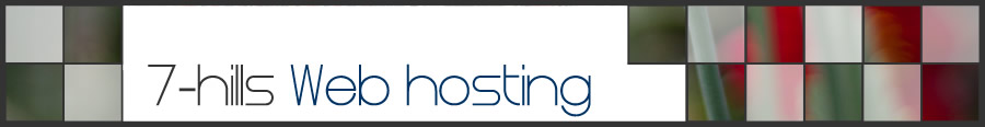7 hills web hosting